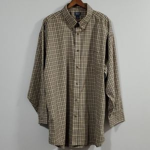 Denver Hayes Button Down Shirt Casual